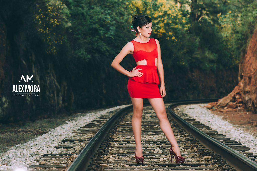 fotografo profesional de moda morelia uruapan michoacan la bandera mexicana tema calendario