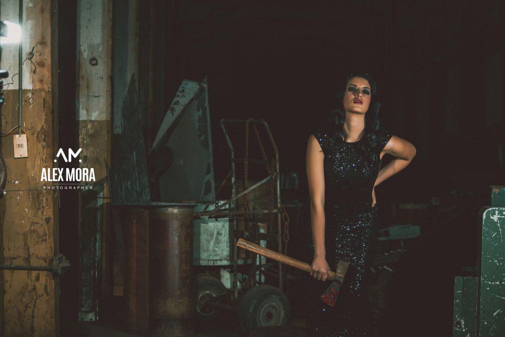 photoshoot la muerte moda fashion modelos uruapan fotografos uruapan