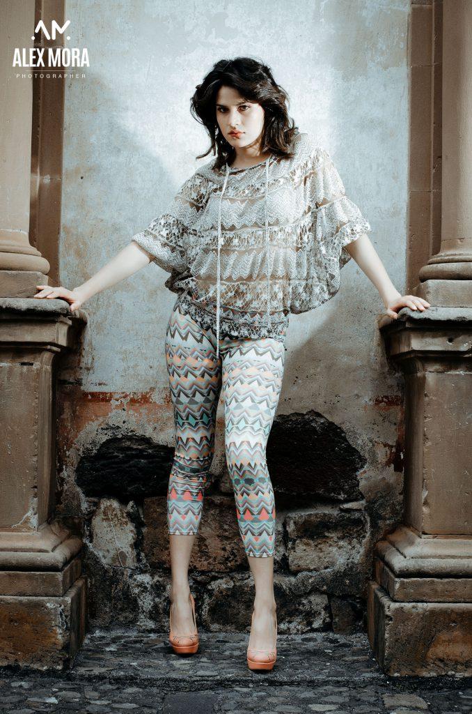 sesión fotografica moda fashion mujer modelando uruapan patzcuaro morelia mexico