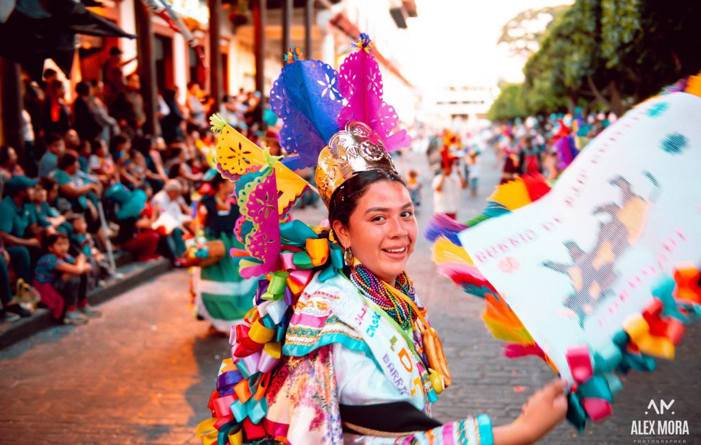 Carnaval de Toros de Petate Versión 2020 – Uruapan Michoacán